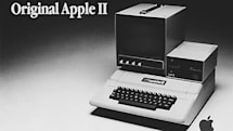 The Apple II, as described by Steve Wozniak