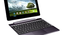 ASUS Pad TF700T / TF300TにAndroid 4.1 Jelly Bean アップデート、10月12日正午からFOTA