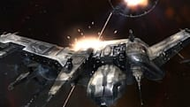 Candidates announced for EVE's sixth CSM