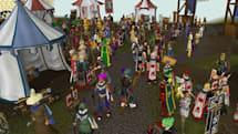 Jagex levies a lawsuit against RuneScape botters