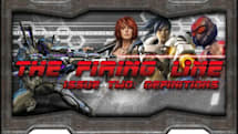 The Firing Line: Defining the MMO shooter