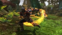 Creating a new world: 38 Studios discusses the formation of Amalur's IP