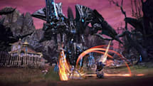 En Masse shares new TERA argon lore, screens