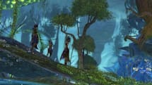 Guild Wars 2 clarifies guesting, world transfers, and regions