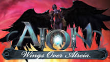 Wings Over Atreia: A rant against xenophobia in Aion