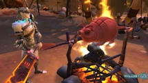 Unicorn poop, beer cans, and housing dungeons: WildStar's Jeremy Gaffney preps us for closed beta 2