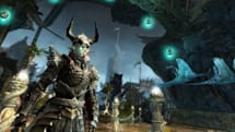 Guild Wars 2 celebrates Dragon Bash festival by giving us stuff to break