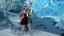 Player-designed weapons arrive in Aion
