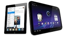 Deciding on a tablet by comparing specs? You've missed the point