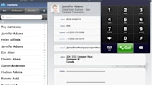 Bria extends VoIP phone client to iPad