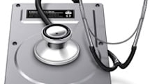 Apple sued over Disk Utility patent