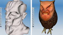 Daily iPad App: 123D Sculpt