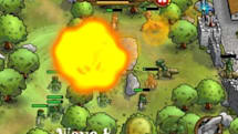 Daily iPhone App: Magic Defenders