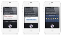 Apple's Knowledge Navigator, Siri and the iPhone 4S