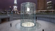 Apple, China groups meet to discuss environmental concerns