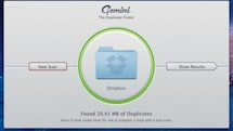 Daily Mac App: Gemini finds and removes duplicate files