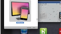 Reflector app goes live, brings iOS screen mirroring to your Mac