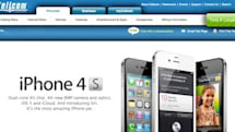 iPhone will launch for five US regional carriers today