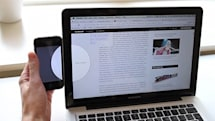 Compelling idea for moving files from Mac to iPhone