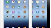 One-bit Internet: The iPad is/isn't a content creation device