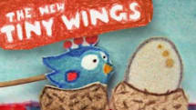 Tiny Wings update brings iPad version, new modes