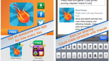 App Rewards Club reports on what going free can do for developers
