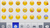 Apple reportedly to remove emoji apps from App Store