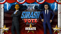 Smash Vote for iOS makes it out just in time