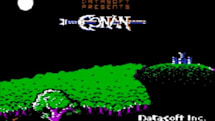 YouTube playlist: Apple II games