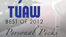TUAW Best of 2012 Personal Picks: Michael Rose