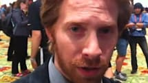 CES 2012 Flashback: Seth Green's favorite 3 apps