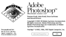 Photoshop 1.0 source code now available from the Computer History Museum