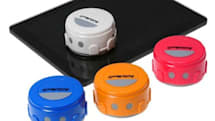 The AutoMee is a tiny robot that cleans your iPad screen