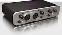 Avid announces two iOS-compatible audio interfaces at NAB