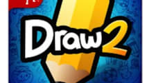 Draw Something 2 available with new words, drawing tools