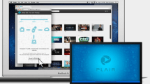 PLAiR streams web video to TV with your devices for 99 bucks