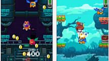 Daily iPhone App: SlamBots crashes into some surprisingly deep action