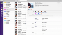 Contact management app VipOrbit hits Mac App Store
