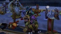 Have a safe and fun Memorial Day from WoW.com