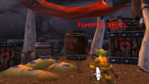 Encrypted Text: Rogue poisons dramatically redesigned in Mists of Pandaria