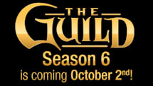 The Guild returns with season 6 on October 2