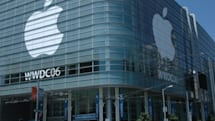 WWDC tomorrow at 10:00AM PST / 1:00PM EST. Be there.