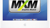 """Apple's 24-inch iMac features """"upgradeable"""" graphics"""