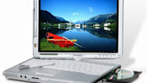Details surface on Fujitsu's Core 2 Duo-powered LifeBook T4215