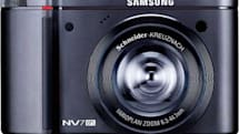 Samsung NV7 reviewed