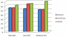 Console showdown: which produces the most noise?