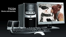 eMachines kicks out new desktop lineup for Vista