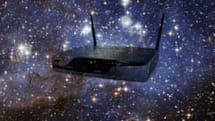 Cisco successfully tests orbital IP router, Pirate Bay 'very interested'