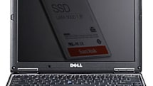 Dell joins the fray, offers SSD in Latitude D420, D620