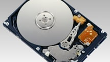 Fujitsu planning on shipping 1.2TB laptop hard drives in 2010
